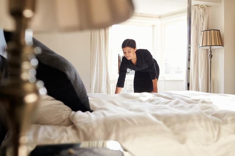Make Space for Potential Overnight Guests