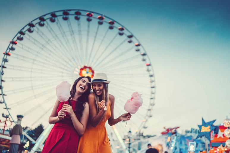 The Happiest Places on Earth That Aren't Disney