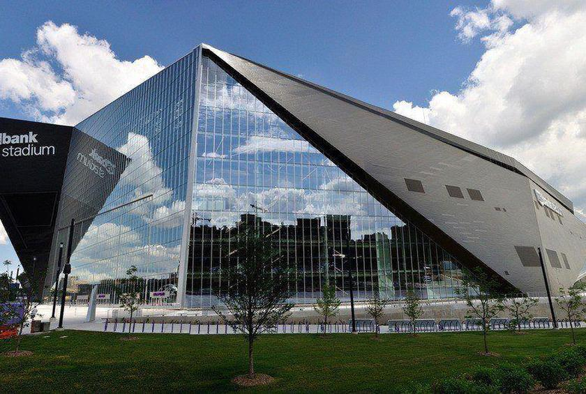 A Complete Rundown of the Minnesota Vikings' New Stadium Eats and Eateries