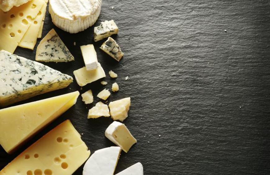 The 4 Unhealthiest Cheeses, and The 5 Best Cheeses