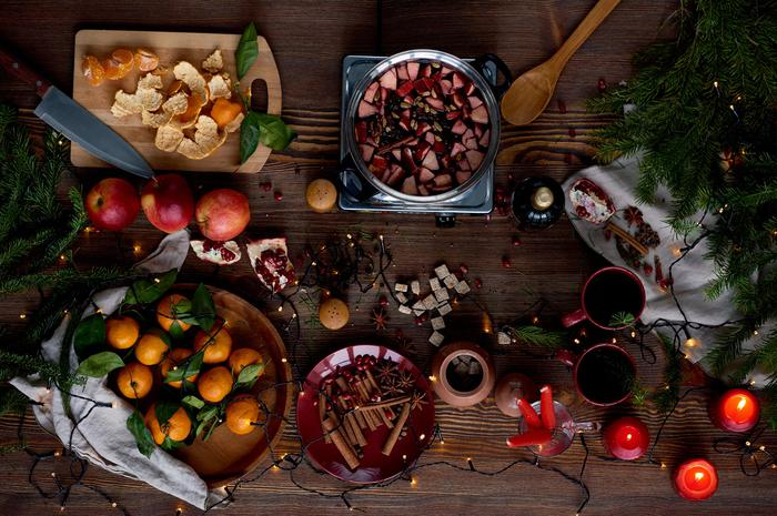 Every Recipe You'll Need to Get You Through the Holidays Gallery
