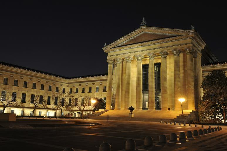 Pennsylvania: Philadelphia Museum of Art (Philadelphia)