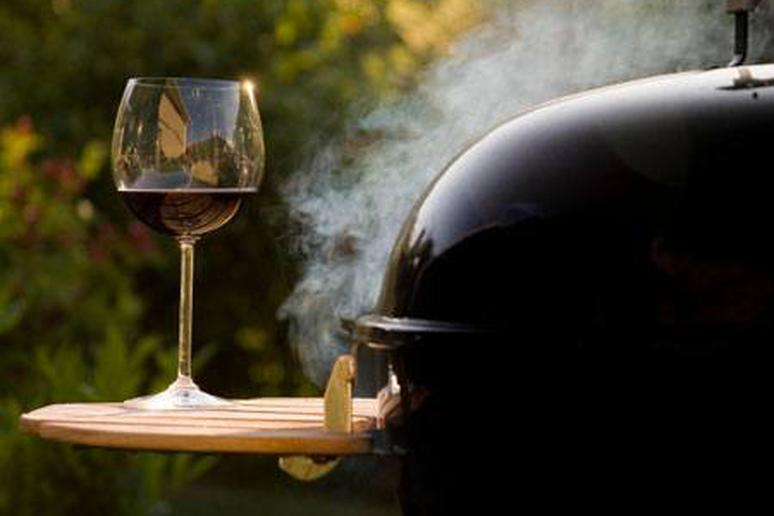 Best Wines for Weekend Grilling