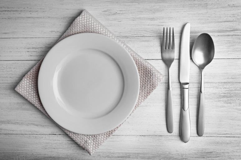 Change the Size of Your Plate