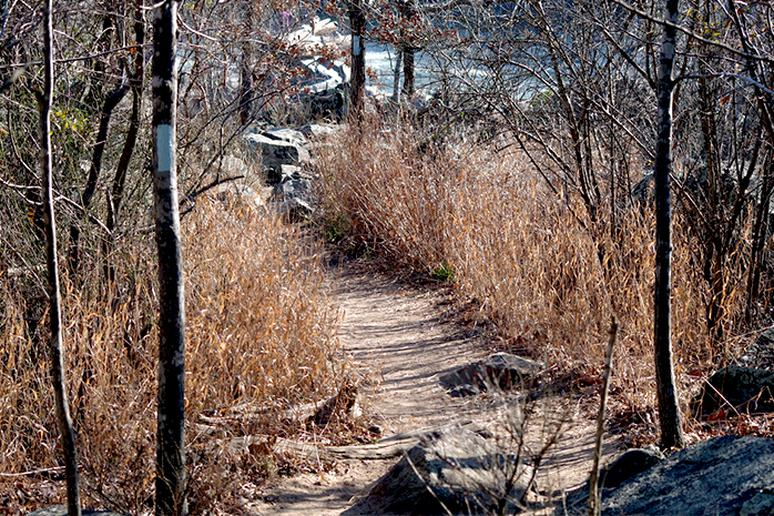 Maryland - Billy Goat Trail