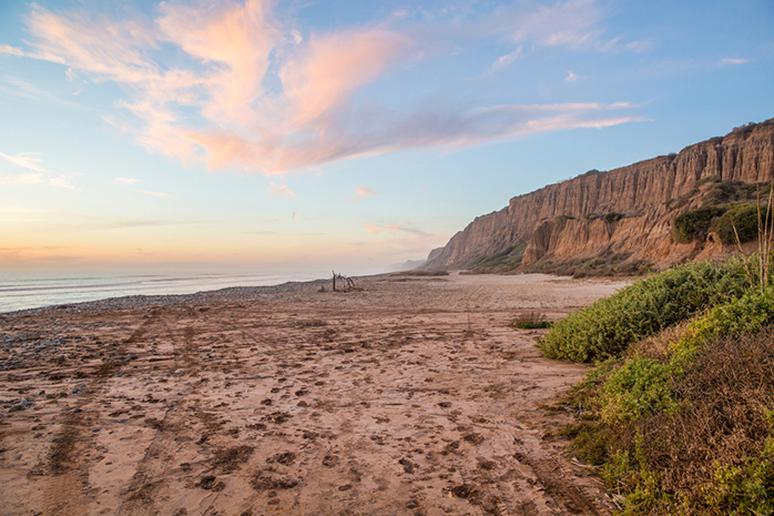 San Onofre, California