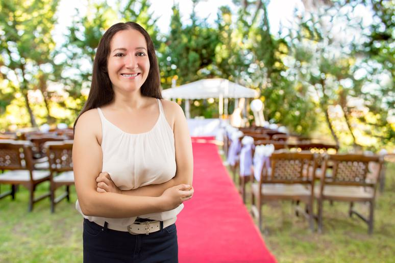 Hire a Wedding Planner (Maybe)