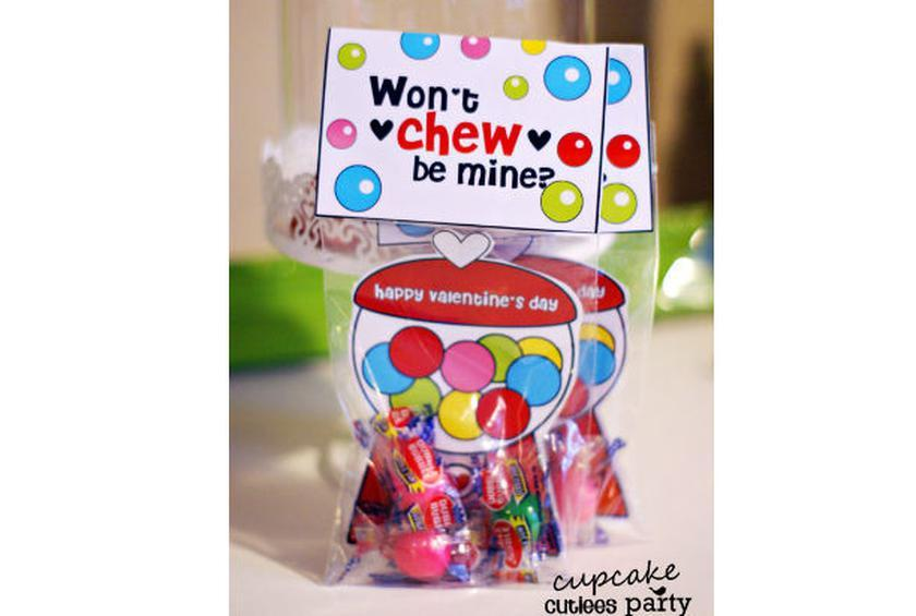 9 Valentine S Day Ideas For Your Kid S Classroom Slideshow