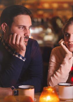 The 10 Worst First Date Foods