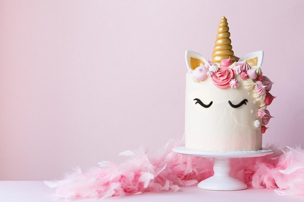Keto Wedding Cake Recipe: Google's Most Searched-For Foods Include Unicorn Cake