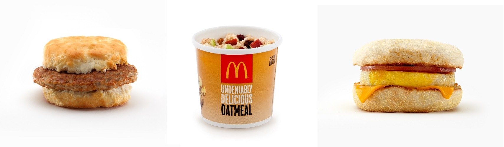 What Time Does McDonald\'s Breakfast Menu End?