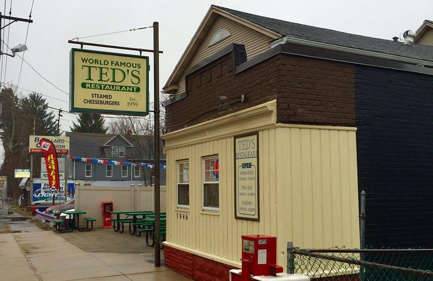 Ted's (Meriden, Connecticut)