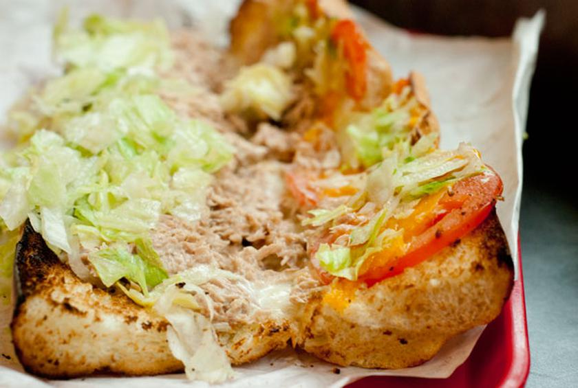 10 Most Fattening Fast Food Dishes Slideshow