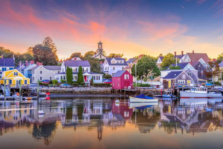 New Hampshire – Portsmouth