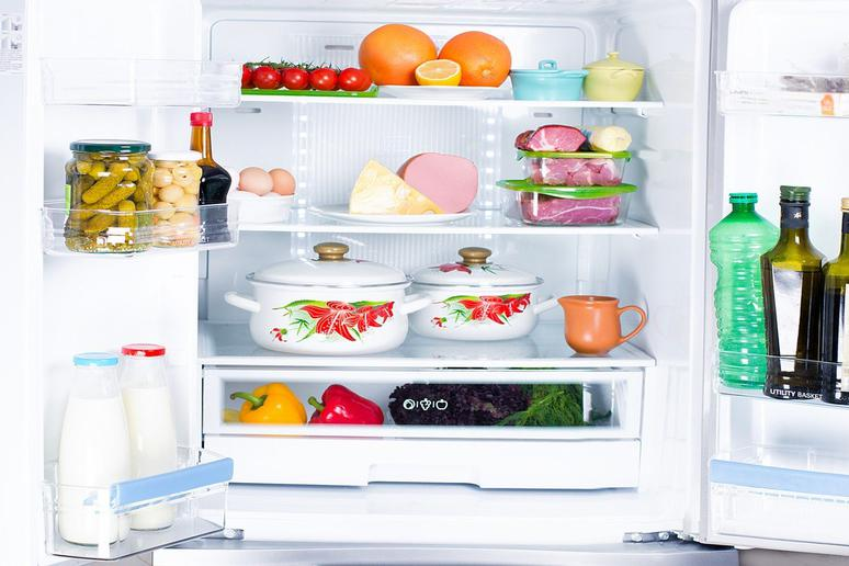 Organize Your Fridge by Recommended Cooking Temperature