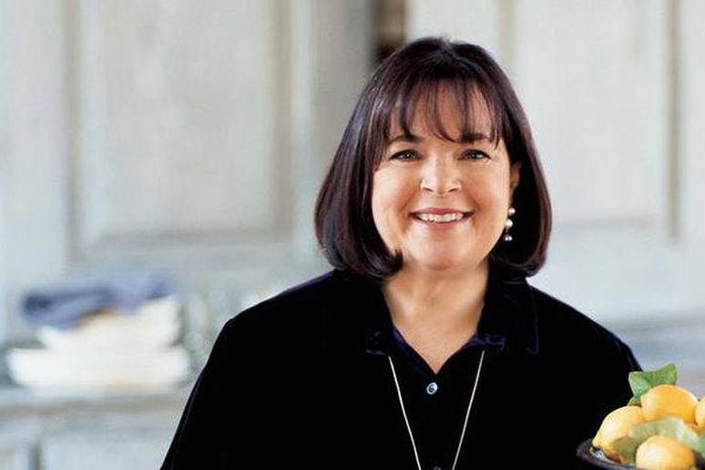 #49 Ina Garten, Television Personality and Cookbook Author