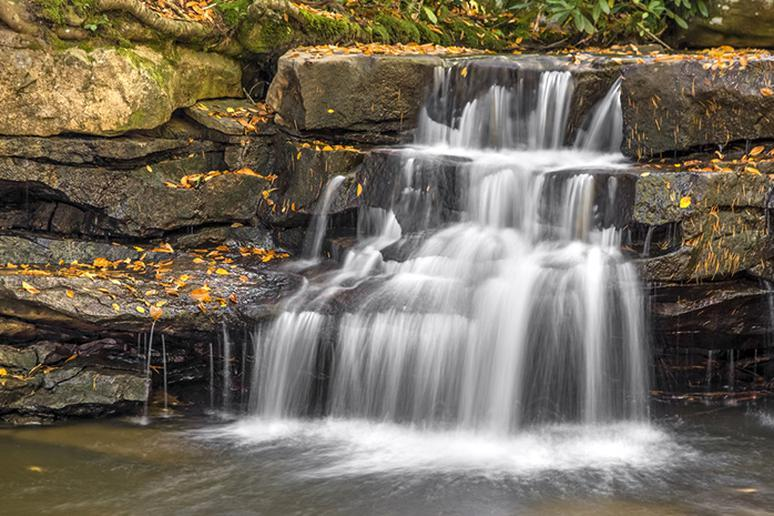 Maryland – Oakland and Swallow Falls State Park