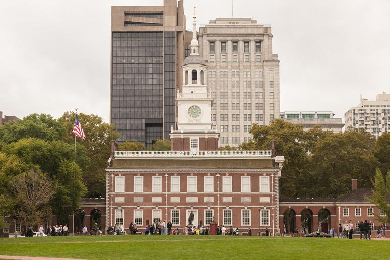 Independence National Historical Park