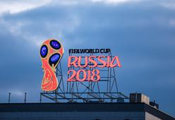 World Cup visits