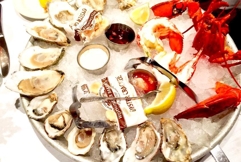 The Best Food And Drink In Washington Dc