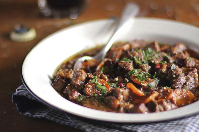 Best Slow Cooker Stew Recipes