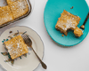 Gooey Butter Cake Made With Tofu