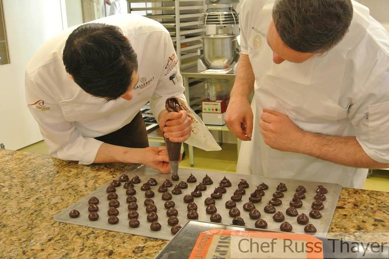 #6 Chocolate Academy, Chicago