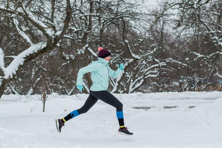 4ab59d402f58 The Best Winter Running Gear - The Active Times