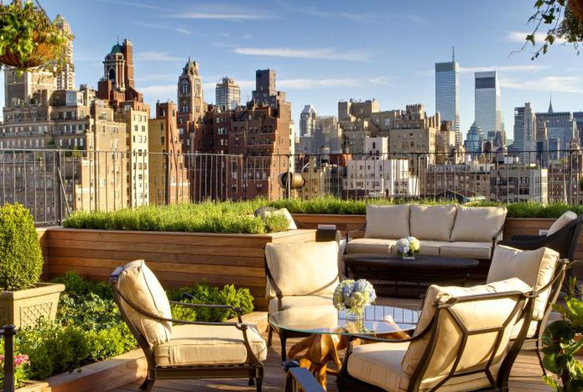 Three luxury hotels offering juice cleanse packages malvernweather Gallery