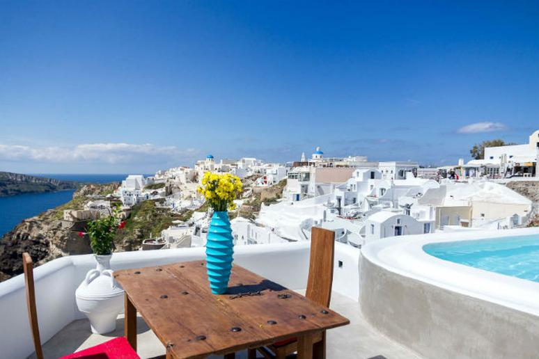 Oia, Greece: Andronis Luxury Suites