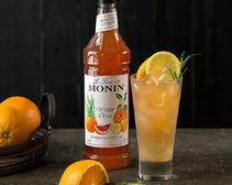 Monin Winter Citrus Tea