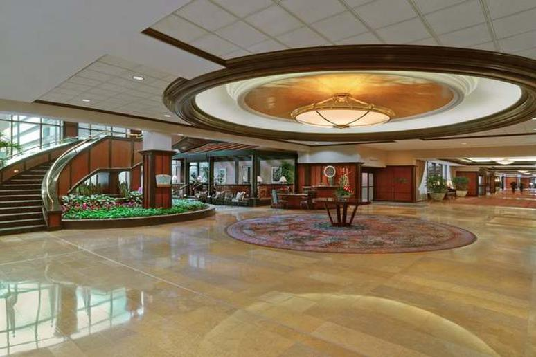 Michigan – Amway Grand Plaza, Curio Collection by Hilton