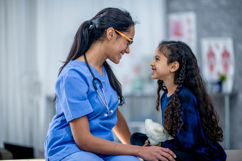 Nurses Weigh In: When Is It OK (and Not OK) to Send a Sick Kid to School