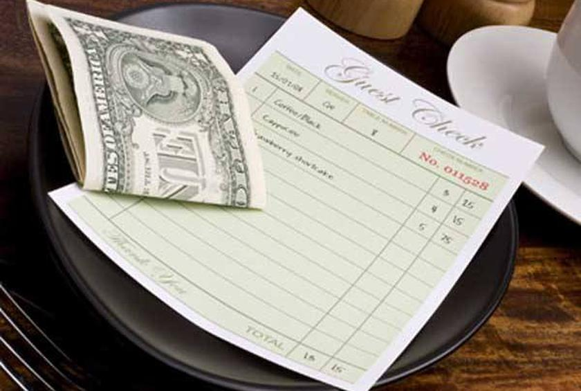New Yorkers Are the Best Tippers, Study Says
