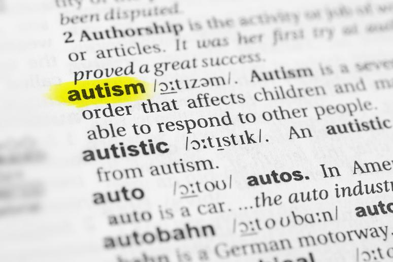 Autism refers to a broad range of conditions
