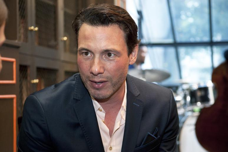 #25 Rocco DiSpirito: $4 million