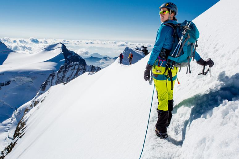 Fun but Daring Winter Sports You Need to Try This Year