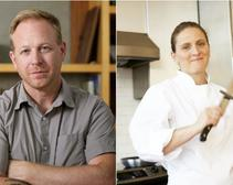 Food for Thought Benefit Honoring Bronx Academy of Letters to Feature Anthony Bourdain, April Bloomfield, Andy Ricker, and Others