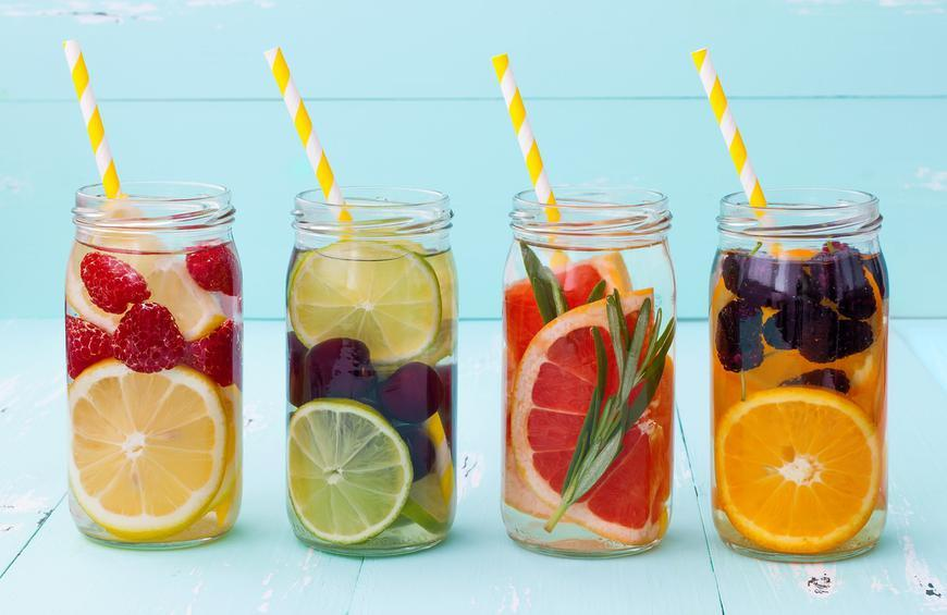 These 10 Beverages Are More Hydrating Than Water Gallery