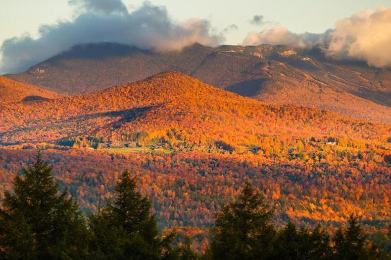 Vermont – Long Trail