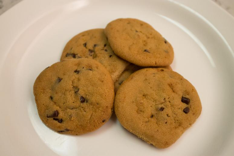 Immaculate: The Cookie