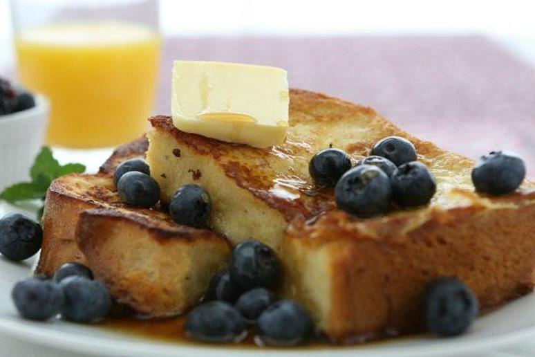 Make the Ultimate French Toast