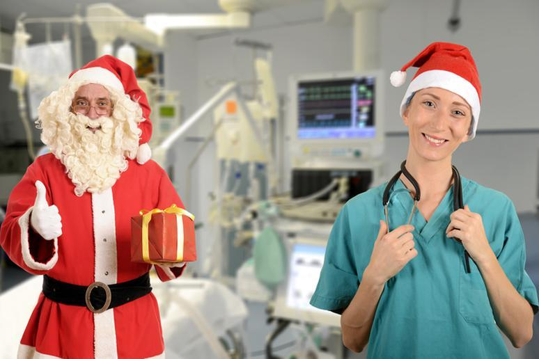 Holiday Dangers That Could Lead to ER Visits
