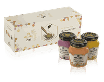 Maille's Honey and Mustard Collection