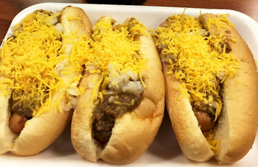 The Best Hot Dog in Every State Gallery