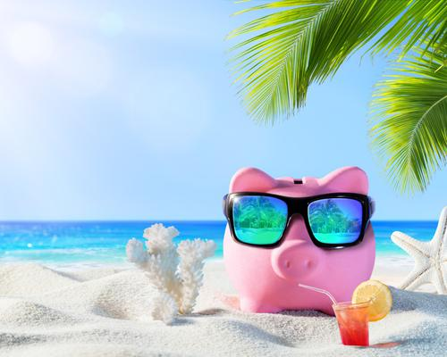 affordable summer trips