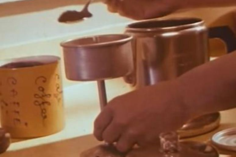"""This Is Coffee"" is a documentary from 1961 that details the history of coffee making."