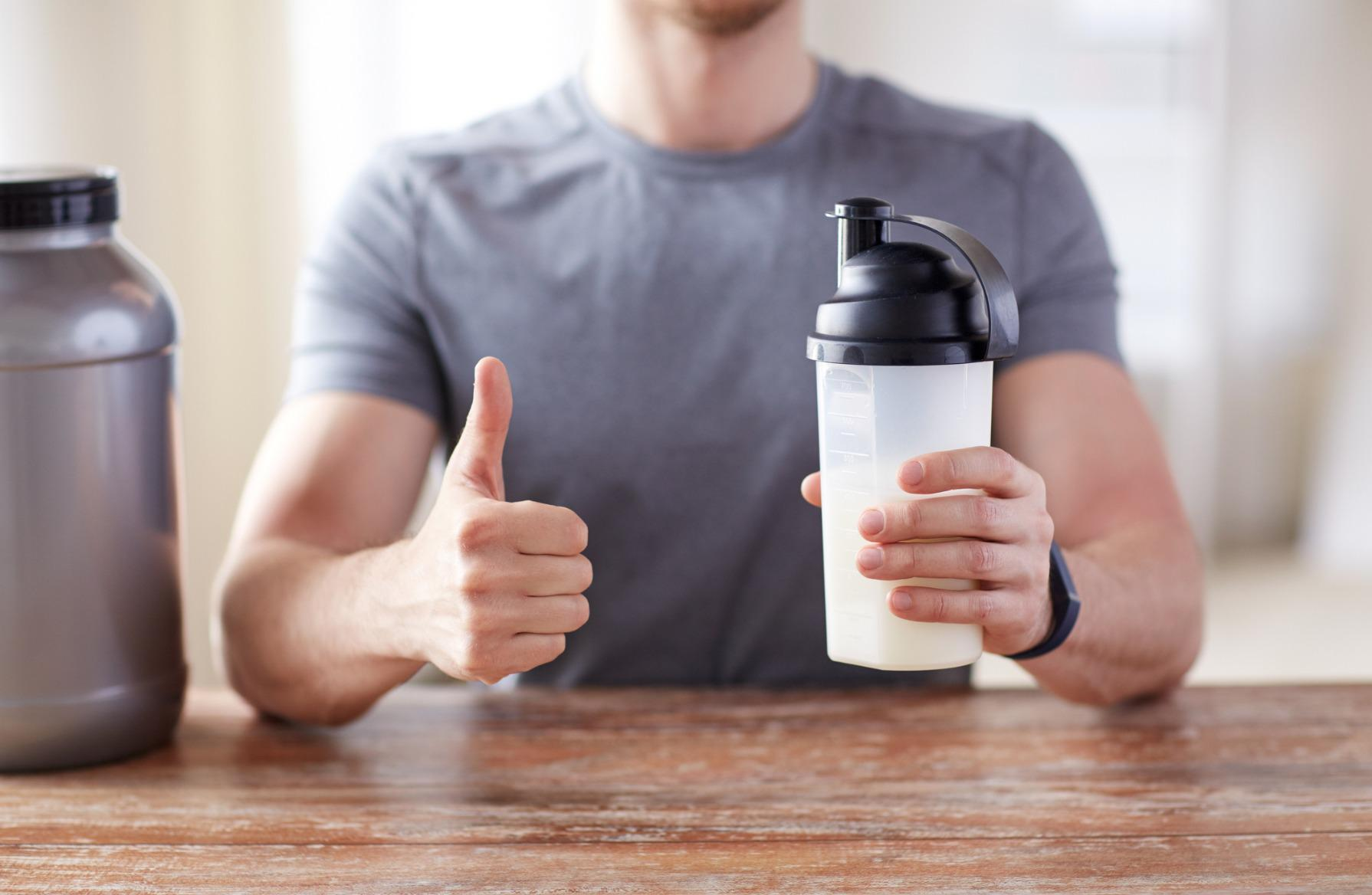 What Is Pre-Workout? | The Active Times
