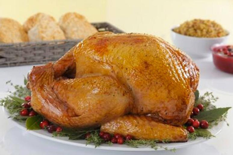 It Does Thanksgiving