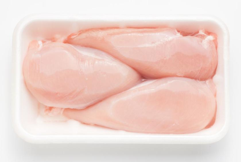 What To Do If That Supermarket Chicken Smells Funky